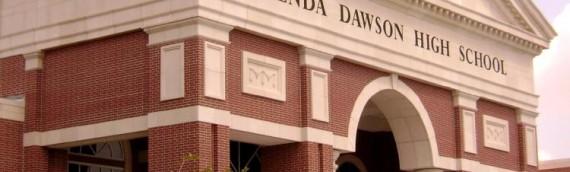 Glenda Dawson High School, Pearland, TX