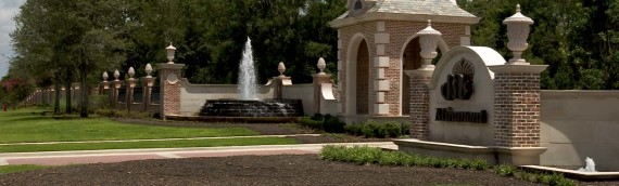 Miramount Country Club – Bryan, TX