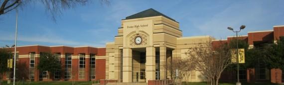 Foster High School, Richmond, TX