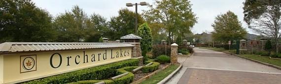 Orchard Lake Estates – Sugar Land, TX